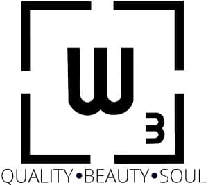 W3 Dark Logo
