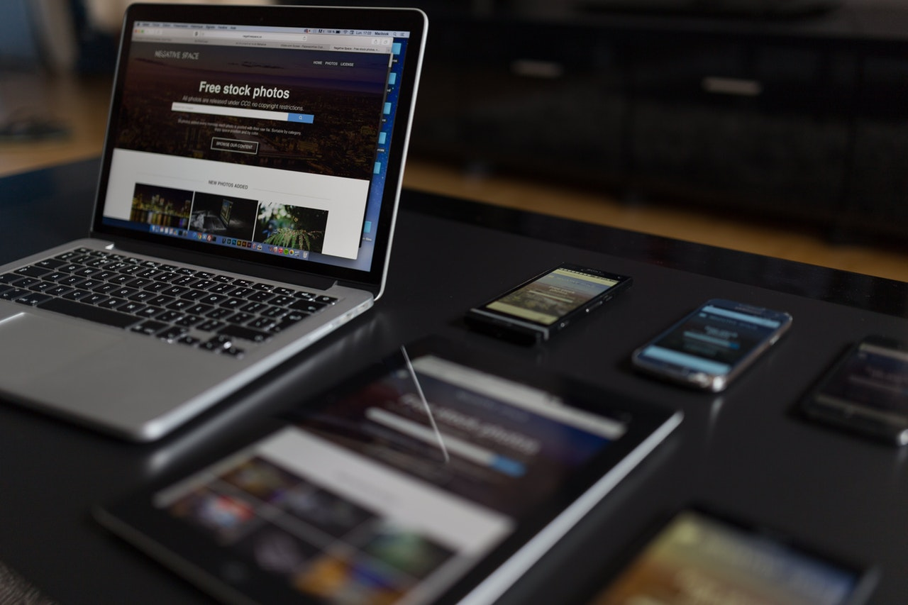 responsive design - mobile first indexing meaning