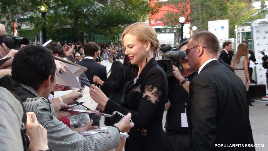 Nicole Kidman - Chanel No. 5