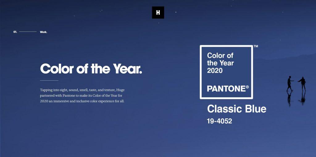 interesting website design