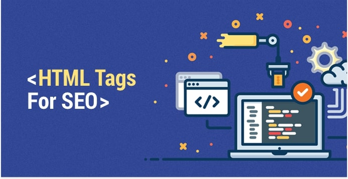 html tags and seo