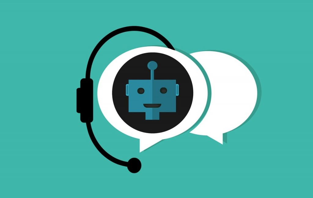 chatbot for better conversion rate