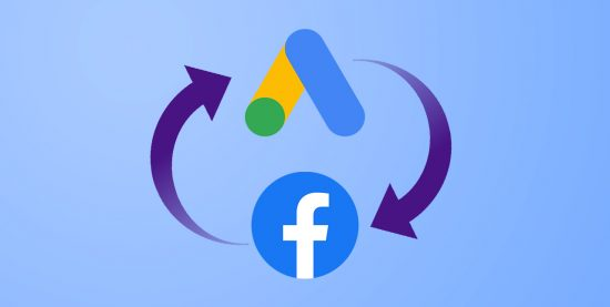 google ads remarketing - facebook remarketing