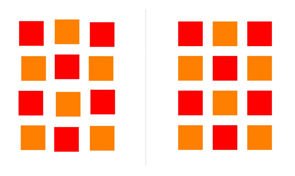 alignment as a principle of graphic design
