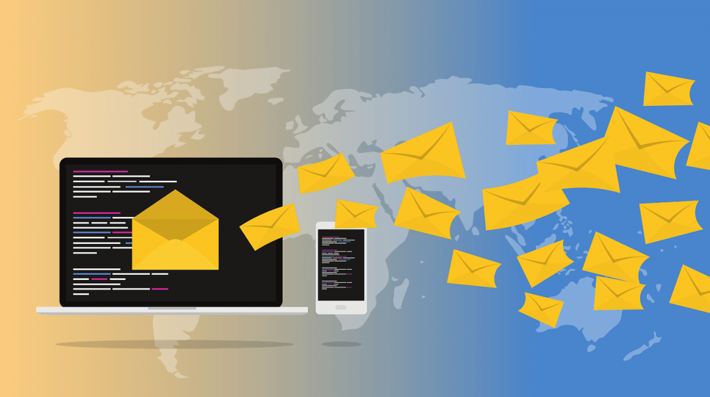 reduce bounce rate with newsletters - newsletter