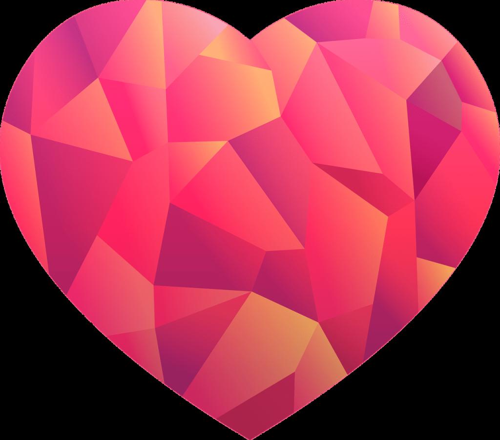 valentine day heart - heart - valentine day