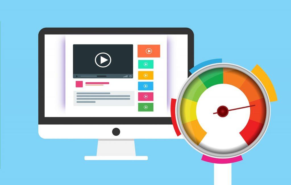 improvinge website speed - website loading speed - website loading speed bounce rate