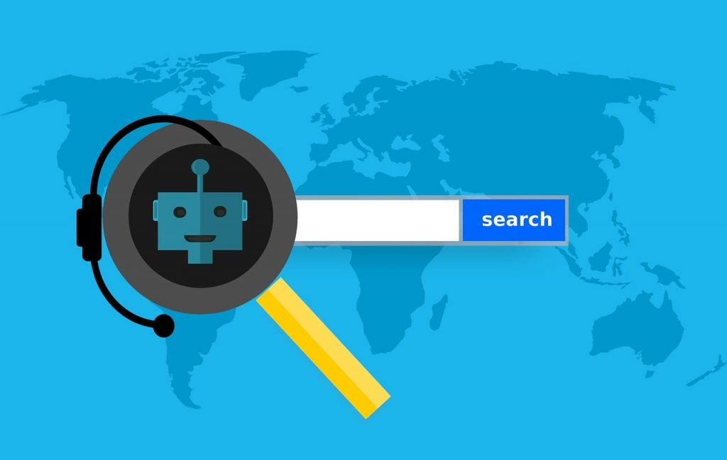 voice search and content marketing