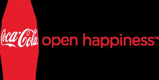 open happiness coca cola marketing