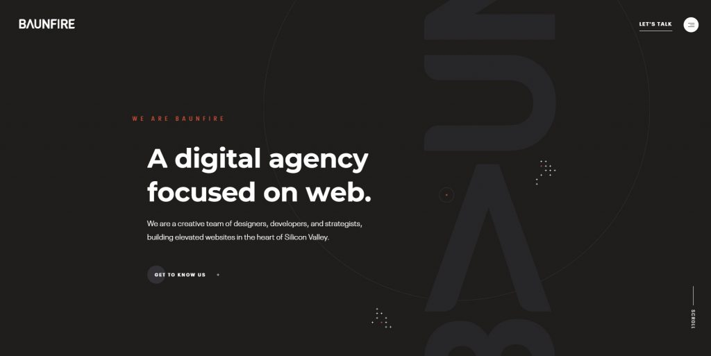 title website font - website title font size - website title font design example