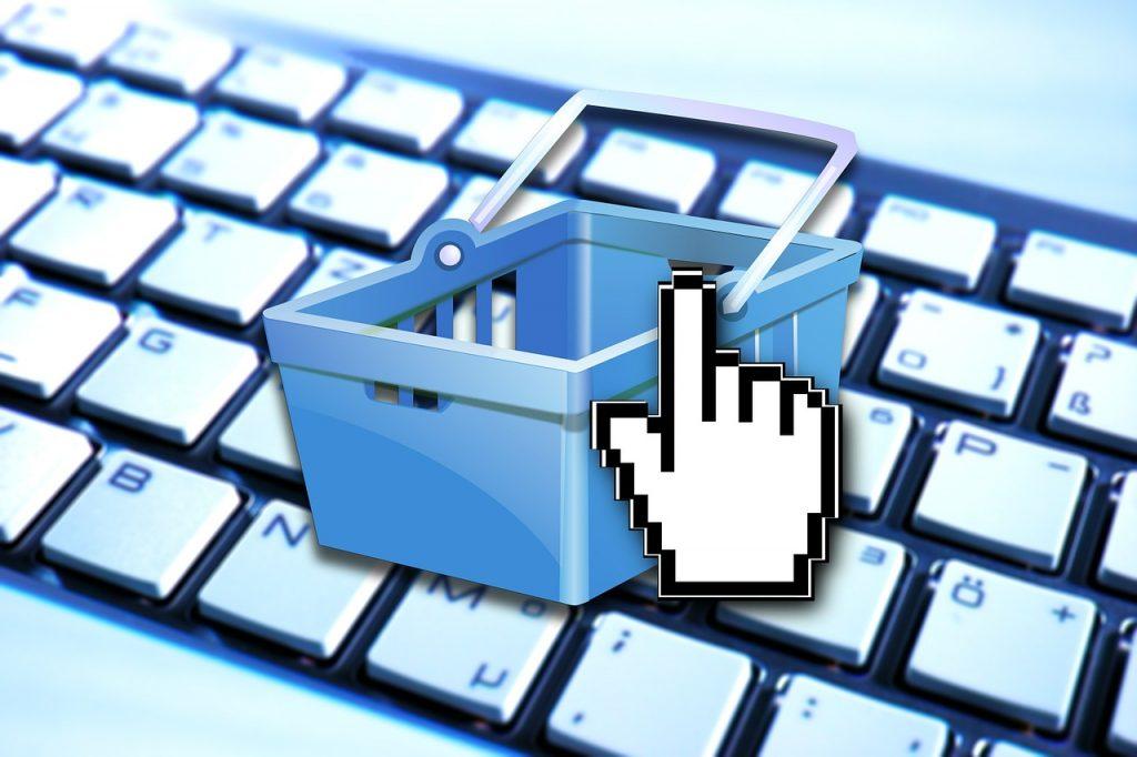 purchasing on multilingual websites