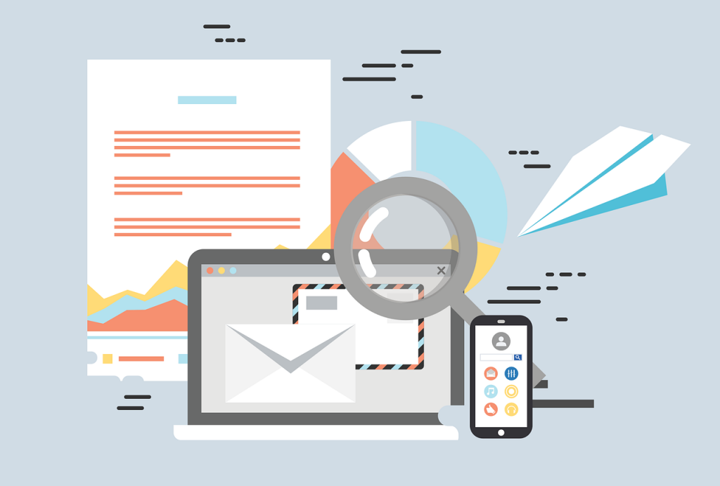 email marketing and serial position effect
