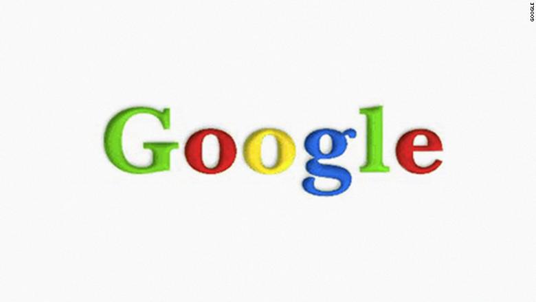 google logo 1998 - old google logo