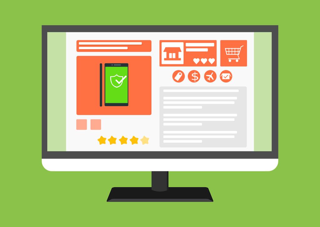 multi page websites benefits