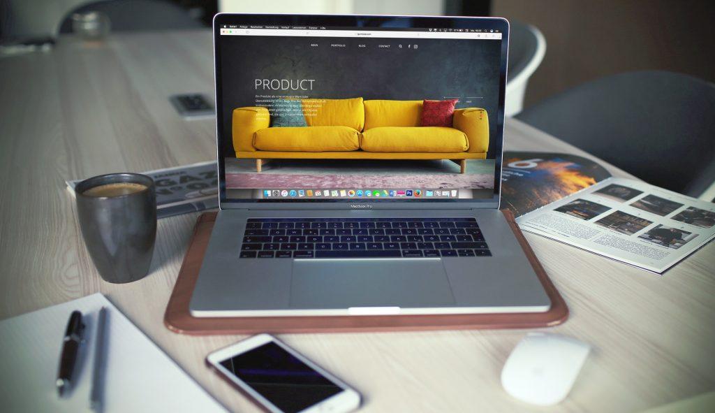 great user experience website - website good ux - good ux website example