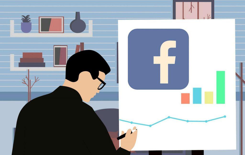 facebook - social media mareting