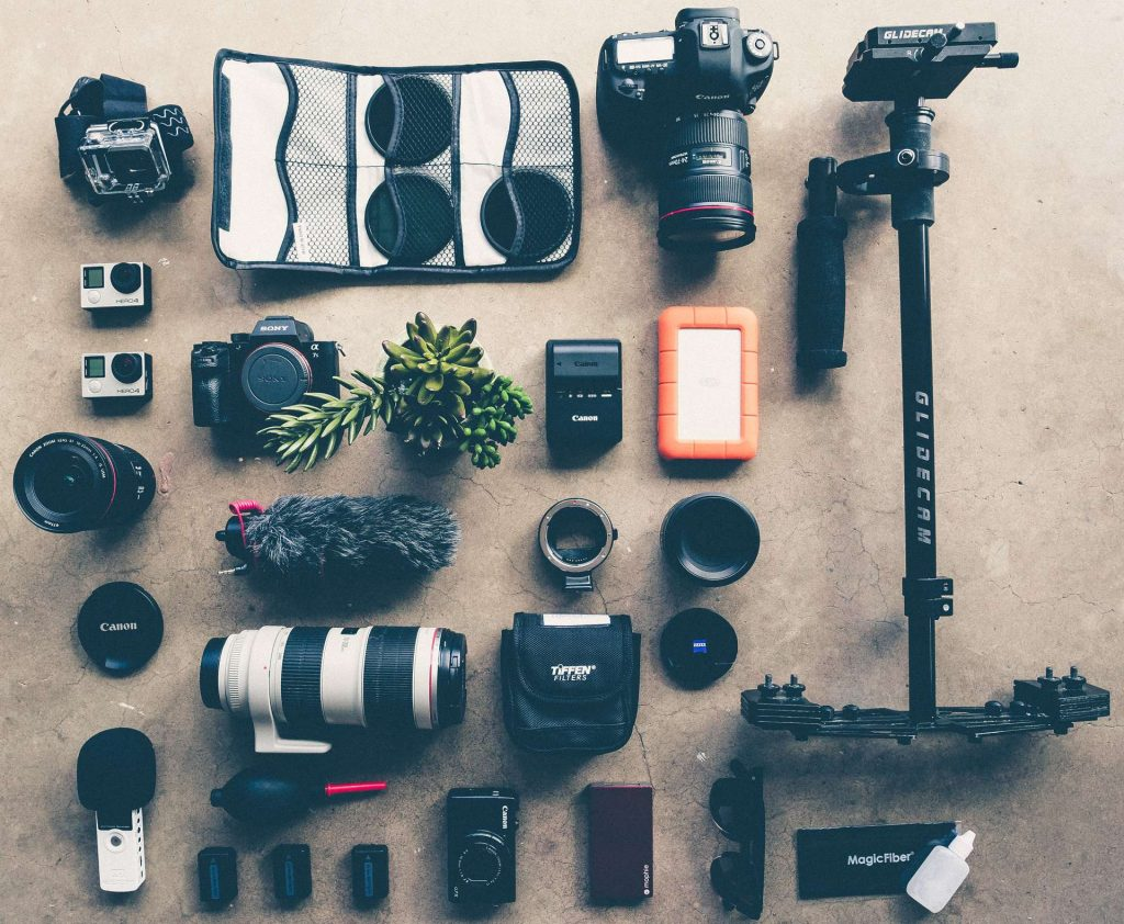 pain points in photography - pain points in image format - photography equipment - camera - lenses - photography